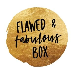 Flawed But Still Fabulous Mystery Box